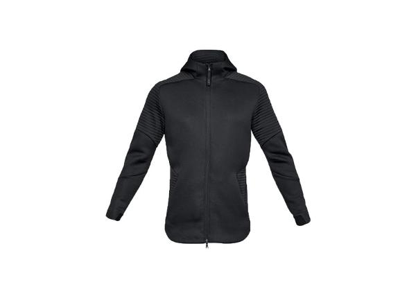 Miesten huppari Under Armour Unstoppable Move Fullzip Hoodie M 1320705-001
