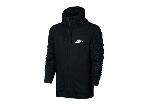 Miesten huppari Nike Advance 15 Hoodie M 804852-010