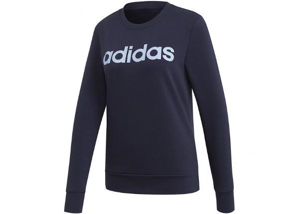 Dressipluus naistele adidas W Essentials Linear Sweat W EI0678
