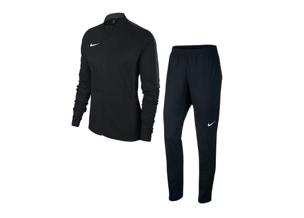 Naisten verryttelyasu Nike Womens Academy 18 Tracksuit W 893770-010