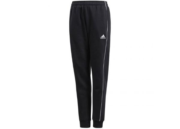 Lasten verryttelyhousut Adidas Core 18 Sweat JR CE9077