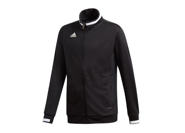 Lasten verryttelytakki Adidas Team 19 Track Jacket JR DW6861