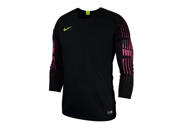 Lasten treenipaita Nike Gardien II GK LS Junior 898046-010