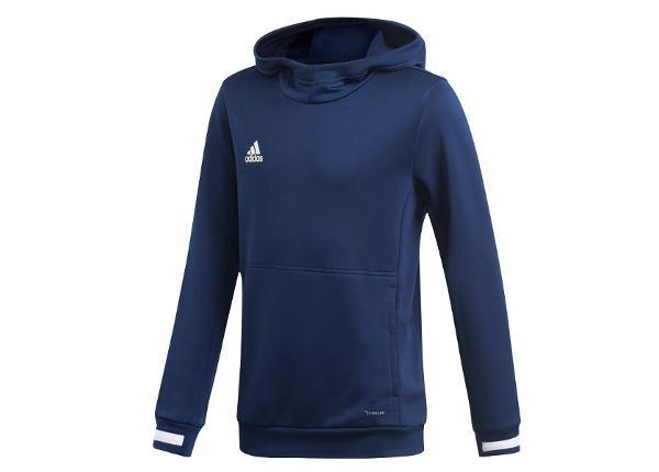 Lasten huppari Adidas Team 19 Hoody Junior DY8821