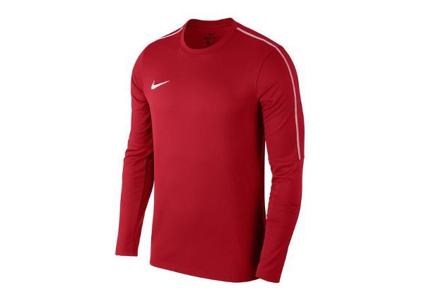 Lasten treenipaita Nike Park 18 Crew Top Training JR AA2089-657