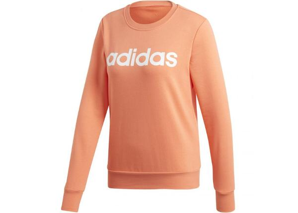 Dressipluus naistele adidas Essentials Linear Sweat W EI0679