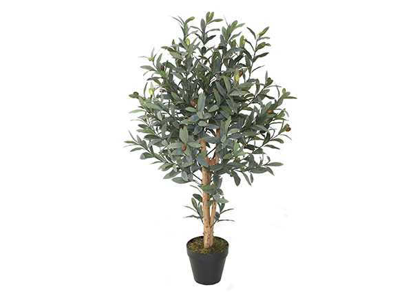 Kunstpuu Oliiv 90 cm