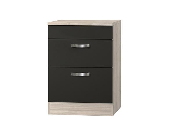 Alumine köögikapp Faro 60 cm SM-212543