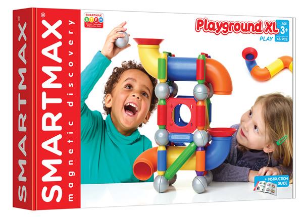 Mänguväljak SmartMax XL 46 osa