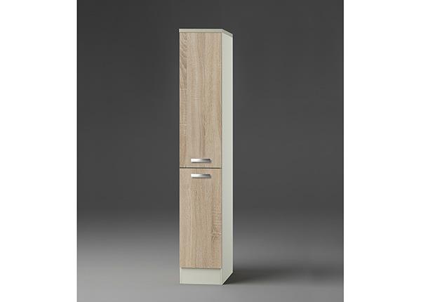 Poolkõrge väljatõmmatav köögikapp Padua 30 cm SM-212968