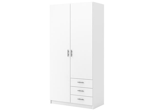 Шкаф платяной Sprint CM-213486