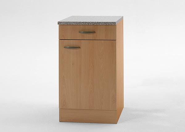 Keittiön alakaappi Klassik 40 cm