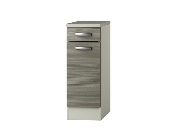 Alumine köögikapp Vigo