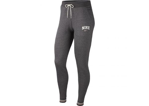 Naisten treenileggingsit Nike W Jogger FLC Vrsty BV3987 071