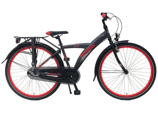 Городской велосипед для мальчиков Volare Thombike City Shimano Nexus 3 26 дюйма 1