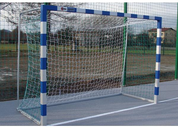 Käsipallivärav välja 3,0 x 2,0 m fikseeritud