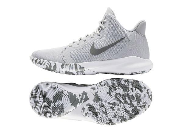 Korvpallijalatsid meestele Nike Precision III M AQ7495-004