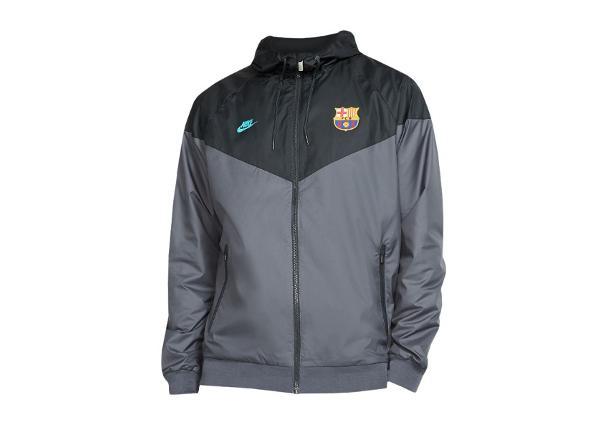 Miesten kuoritakki Nike FCB NSW Windrunner Woven M CI1315-025