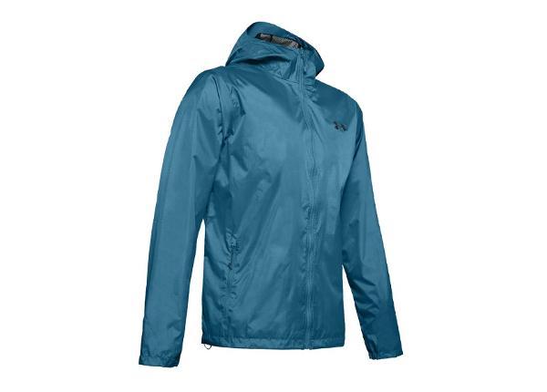 Miesten kuoritakki Under Armour Forefront Rain Jacket M 1321439-446