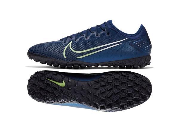 Jalkapallokengät miehille Nike Mercurial Vapor 13 PRO MDS TF M CJ1307-401