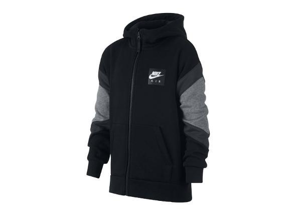 Dressipluus lastele Nike Air Hoodie FZ Junior 939635-010