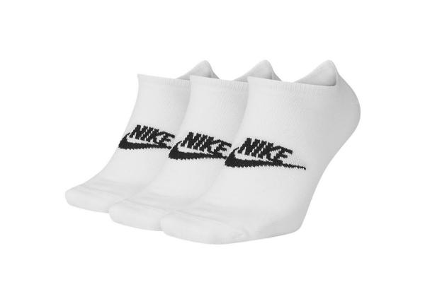Miesten urheilusukat Nike NSW Everyday Essential SK0111-100