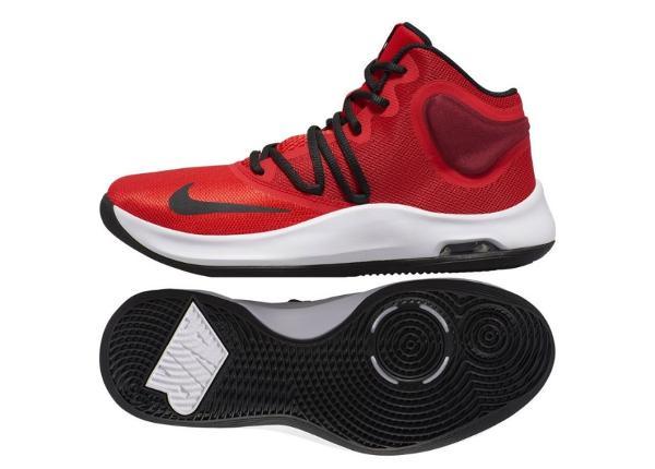 Korvpallijalatsid meestele Nike Air Versitile IV M AT1199-600