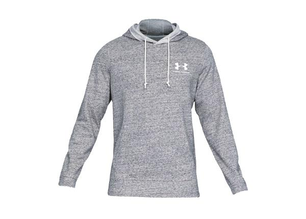 Miesten huppari Under Armour Sportstyle Terry Hoodie M 1329291-112