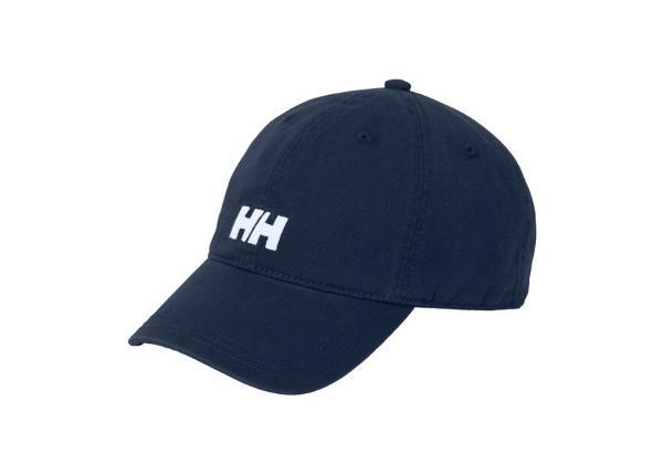 Кепка Helly Hansen Logo Cap 38791-597