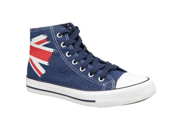 Naisten vapaa-ajan kengät Lee Cooper High Cut 1 LCWL-19-530-041