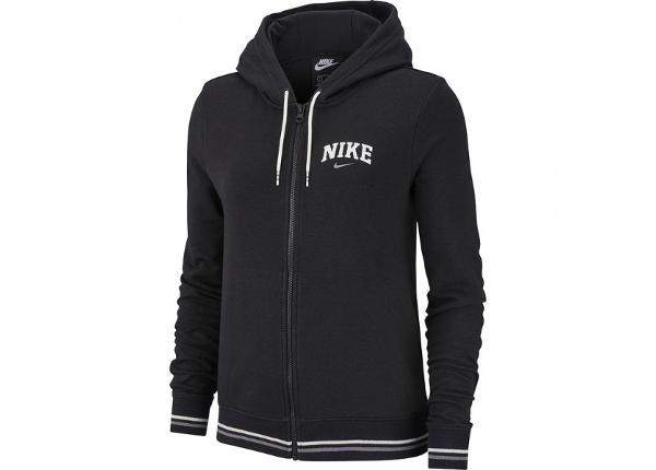 Naisten huppari Nike W Hoodie FZ FLC Vrsty W BV3984 010