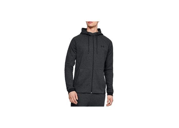 Miesten huppari Under Armour Unstoppable 2X Knit FZ Hoodie M 1320722-001