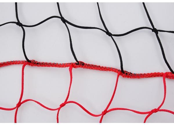 Käsipallomaalin verkot 2 kpl PP 0,8 / 1,0 m