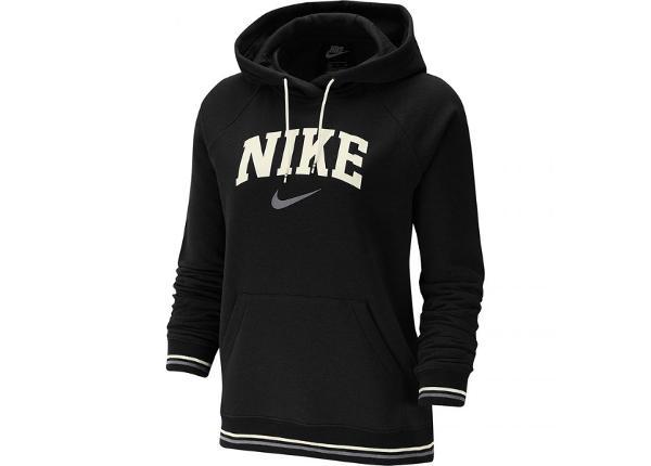 Naisten huppari Nike W Hoodie FLC Vrsty W BV3973 010
