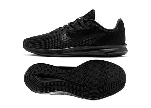 Naisten juoksukengät Nike WMNS Downshifter W AQ7486-005