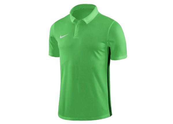 Lasten jalkapallopaita Nike Y Dry Academy 18 Polo SS Junior 899991-361