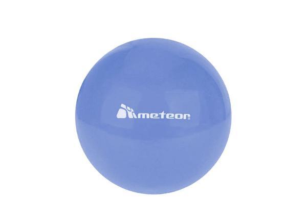 Kumipallo Meteor 20 cm 31164 sininen
