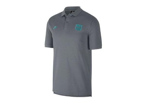 Мужская футболка Polo Nike FC Barcelona M CI7939-065