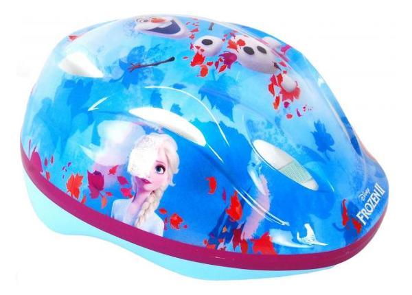 Детский велосипедный шлем Disney Frozen 51-55 см