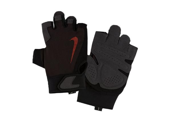 Treenihanskat Nike Ultimate Fitnes Gloves NLGC2-074