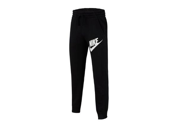 Lasten verryttelyhousut Nike NSW Pant Club Fleece HBR Jr BV0786-010