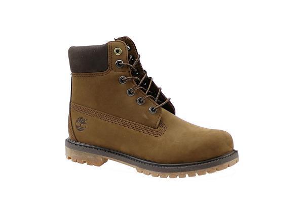 Детские зимние сапоги Timberland 6 Premium Boot JR A19RI