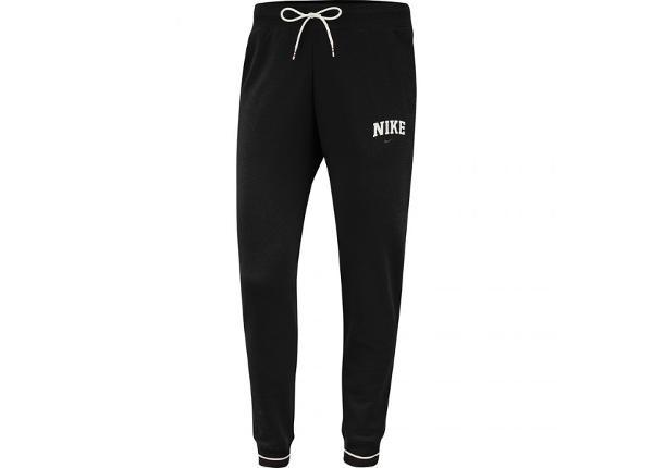 Dressipüksid naistele Nike W Jogger FLC Vrsty W BV3987 010