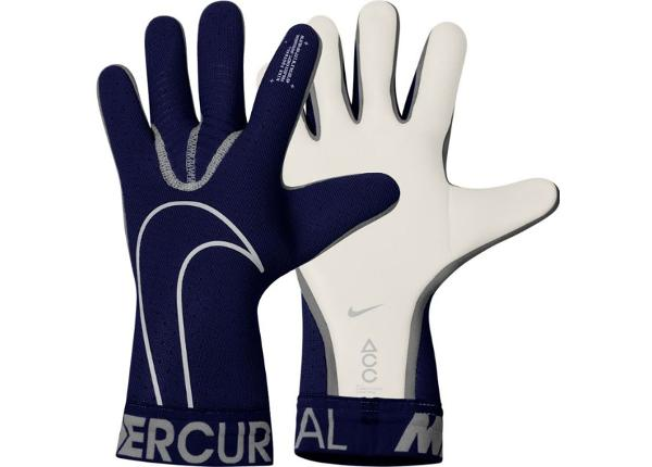 Maalivahdin hanskat Nike GK Mercurial Toutch Elite HO19 GS3886-492