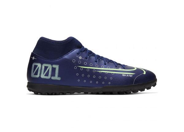 Miesten jalkapallokengät Nike Mercurial Superfly 7 Club MDS TF M BQ5437-401