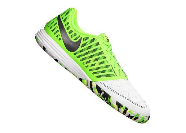 Miesten futsal sisäpelikengät Nike LunarGato II IC M 580456-137