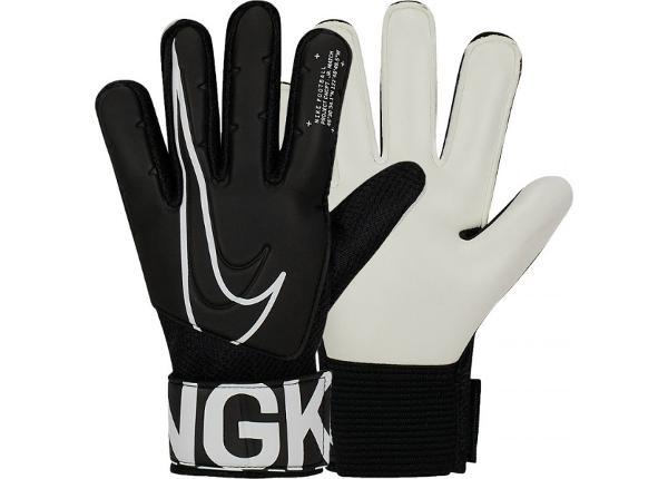 Lasten maalivahdin hanskat Nike GK MATCH JR-FA19 Jr GS3883 010