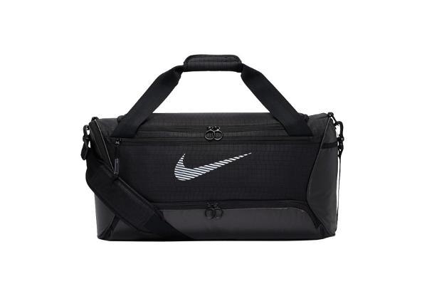 Спортивная сумка Nike Brasilia Duffel Winter BA6059-010