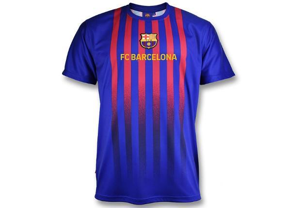 Lasten jalkapallopaita FC Barcelona Junior FCB1CMP18P
