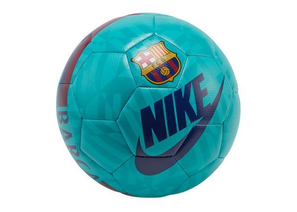 Jalkapallo Nike FC Barcelona Prestige SC3669-309